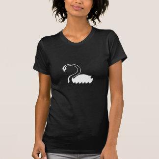 Capitão Cisne T-shirt Camiseta