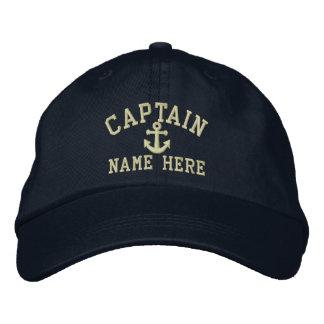 Capitão - customizável bones