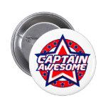 Capitão Impressionante Boton
