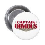 Capitão Óbvio Boton