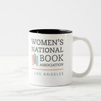 Capítulo de Los Angeles da caneca de WNBA com