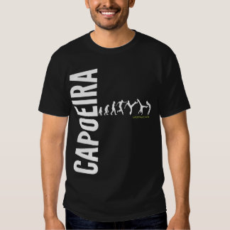 capoeira m tshirts