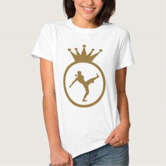 Capoeira Martial Art Fight Figher Camisetas