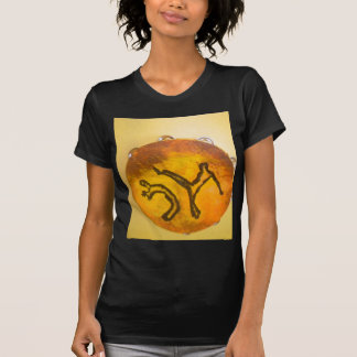 capoeira minha camisa do amor tshirts