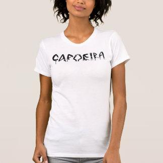 Capoeira novo t-shirt