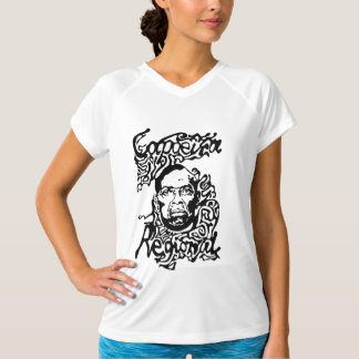 Capoeira regional - Mestre Bimba Camisetas