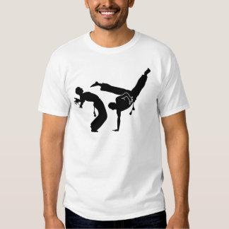 Capoeira Tshirts