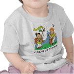 Capoeirinhas! Tshirt