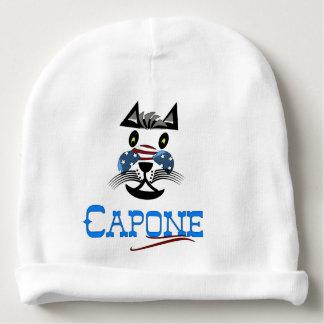 Capone gorro de bebé em Weis Gorro Para Bebê