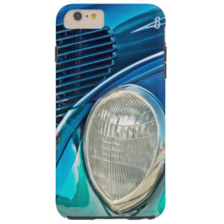 "Cara clássica do carro dos azuis vestido"" do tema capas iPhone 6 plus tough"