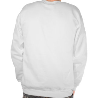 Cara determinada Meme - camisola do design Suéter