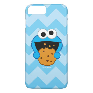 Cara do biscoito capa iPhone 7 plus