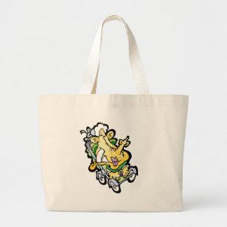 Cara do carrinho de criança bolsa para compra