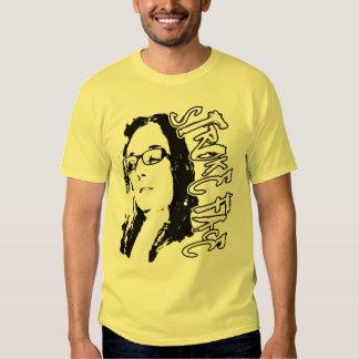 Cara do curso t-shirts