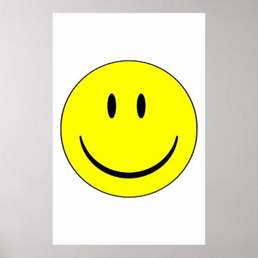 Cara do sorriso posteres