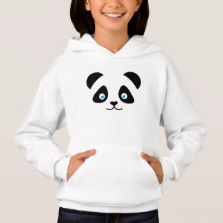 cara do urso de panda