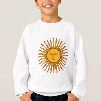 Cara no Sun - luz do sol Agasalho