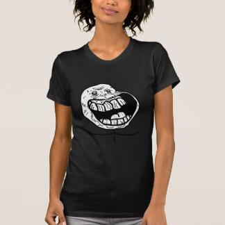 cara para sempre sozinha t-shirt