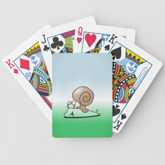 Caracol Baraloho De Pôquer