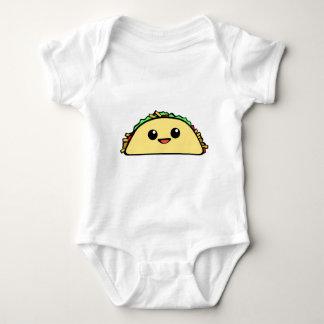 Caráter do Taco Body Para Bebê