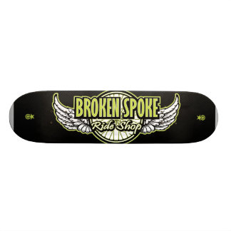 Carbono Skatedeck v.ps de BSRS Shape De Skate 20,6cm