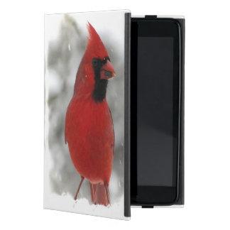Cardeais Capa iPad Mini