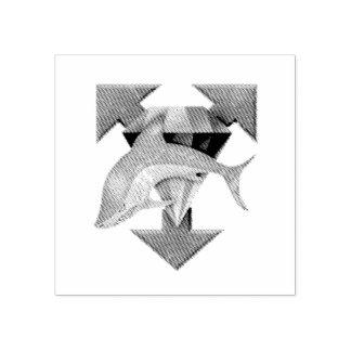 Carimbo De Borracha DSX: Selo da carga do CDS