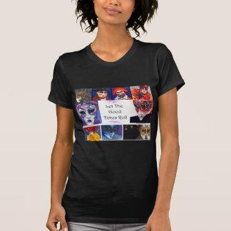 Carnaval 1 camiseta