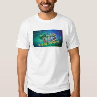 Carnaval 2015 t-shirt