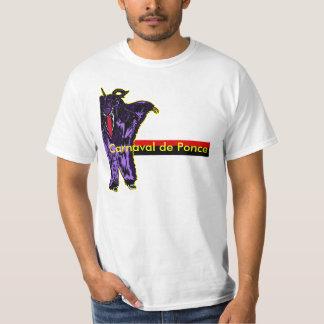 Carnaval de Ponce Camiseta