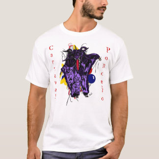 Carnaval Ponceño Camiseta