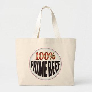 Carne principal bolsas