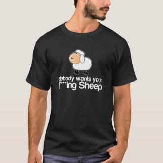 Carneiros Camiseta