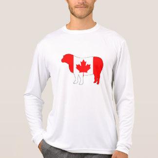 Carneiros Canadá Camiseta