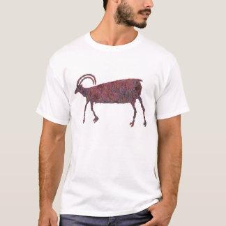 Carneiros de Bighorn, imagem animal 1, camisa de T
