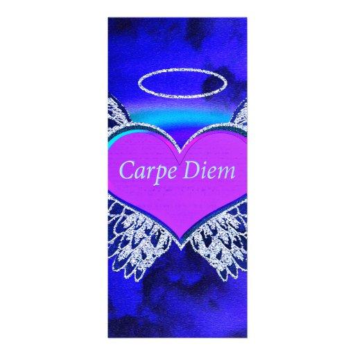 Carpe Diem Convite Personalizado