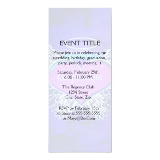 Carpe Diem Convite 10.16 X 23.49cm