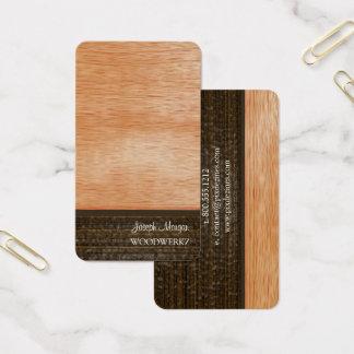 Carpintarias de PixDezines, pavimentando cartões