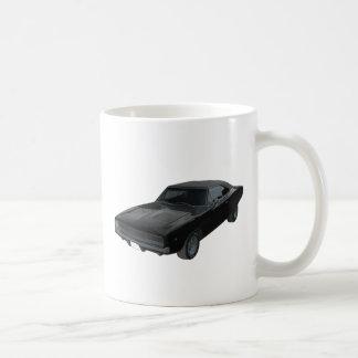 carregador r/t de 1968 rodeios mopar caneca de café