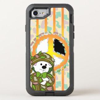 CARREGUE o defensor S do iPhone 7 de OtterBox Capa Para iPhone 7 OtterBox Defender