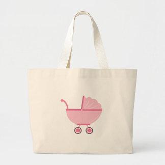 Carrinho de criança de bebê bolsa para compras