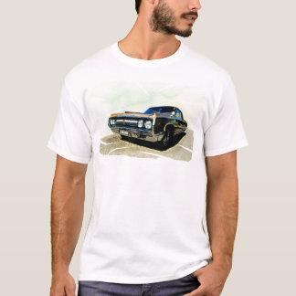 Carro antigo camiseta