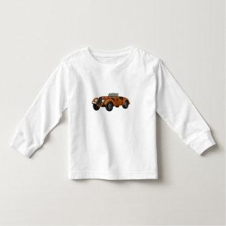 Carro clássico camisa personalizada
