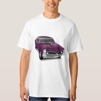 Carro clássico camiseta