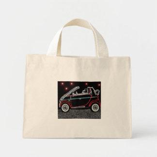 Carro esperto bolsa tote mini