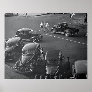 Carros Centro 1942