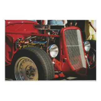 Carros Posters