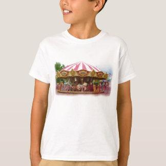 Carrossel Camiseta