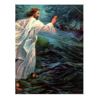 Cartão: 14:29 de Matthew - 30 Cartão Postal