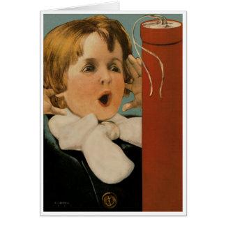 """Cartão 1905!!!  4o das """"GRANDES ESPERANÇAS"""" DO"""